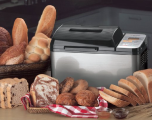 Zojirushi BB-PAC20 Home Bakery Virtuoso Bread maker machine