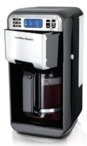 Hamilton Beach 46201 coffee machine