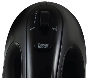 Oster 2577 6-Speed 250-Watt Hand Mixer