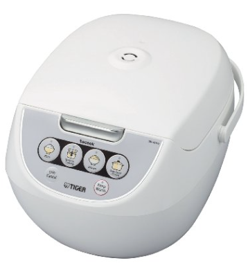 Tiger Corporation JBV-A10U 5.5 cup rice cooker